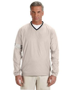 Adidas Golf A147 Mens ClimaLite Wind Shirt