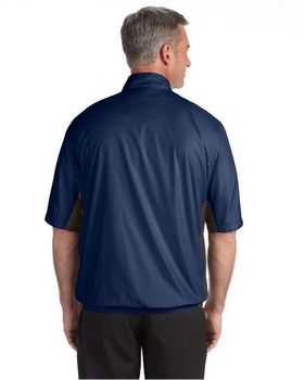 Adidas Golf A167 Mens ClimaLite Wind Shirt