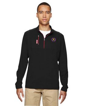Adidas Golf A195 Puremotion 1/4 Zip Jacket
