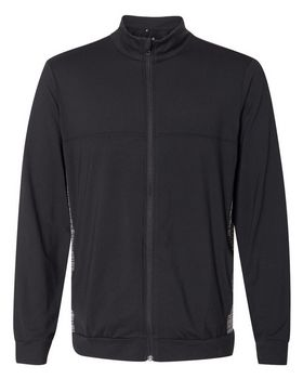 Adidas Golf A203 Rangewear Full-Zip Jacket