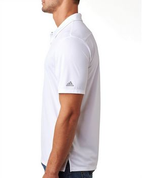 Adidas Golf A206 Adidas Mens Polo
