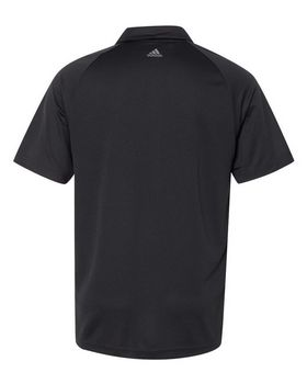 Adidas Golf A224 3-Stripes Sport Shirt