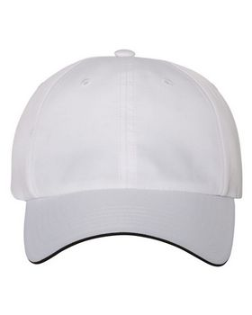 Adidas Golf A605 Performance Relaxed Poly Cap