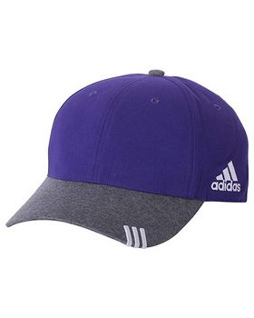 Adidas Golf A625 Collegiate Cap