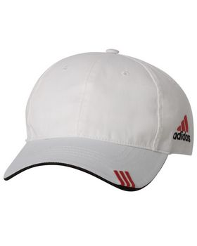 Adidas Golf A626 Lightweight Cotton Cap - Shop at ApparelnBags.com