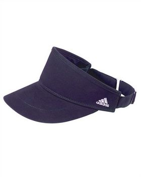 Adidas Golf A650 Performance Visor - Shop at ApparelGator.com