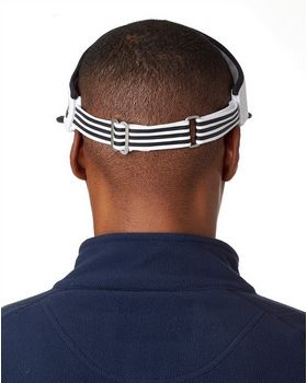Adidas Golf A651 Adidas Performance Front-Hit Visor