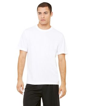 Alo Sport M1006 Men's Short-Sleeve Performance T-Shirt