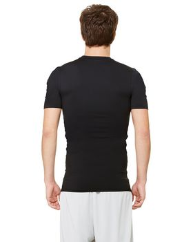 All Sport M1007 Men's Short-Sleeve Compression T-Shirt