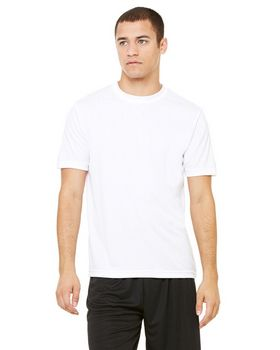 Alo Sport M1009 Mens Sports T-Shirt