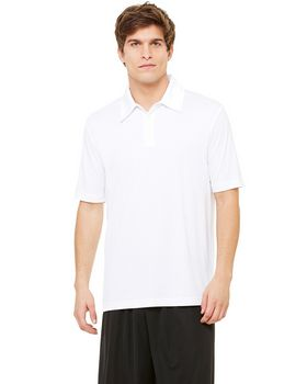 Alo Sport M1809 Mens Performance Polo