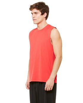 All Sport M2079 Mens Performance T Shirt - Shop at ApparelnBags.com