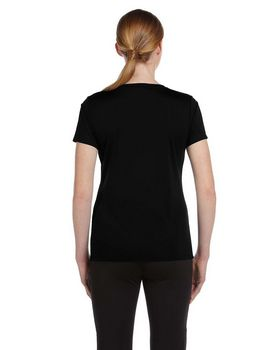Alo Sport W1009 Ladies Sports T-Shirt