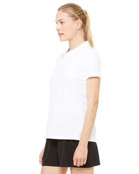 Alo Sport W1709 Ladies Performance Mesh Polo