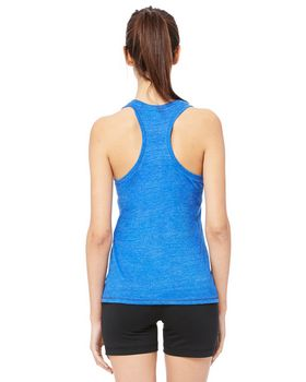 Alo Sport W2170 Ladies Performance Triblend Racerback Tank