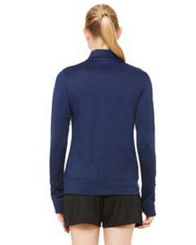 Alo Sport W4009 Ladies Lightweight Jacket