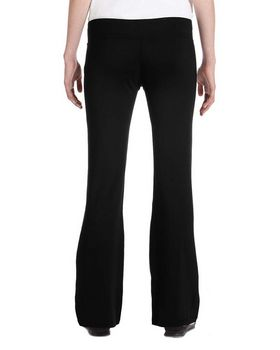 Alo Sport W5004T Ladies Solid Pant Tall