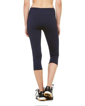 Alo Sport W5009 Ladies Capri Legging