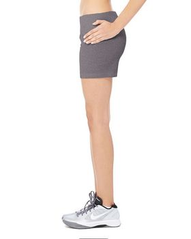 All Sport W6507 Women's Fitted Short