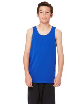 Alo Sport Y2780 Youth Mesh Tank