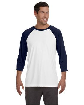 Alo Sport M3229 Mens Baseball T Shirt