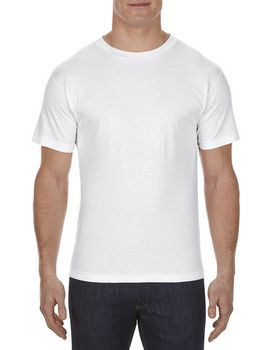 Alstyle AL1301 Adult 6.0 oz.; 100% Cotton T-Shirt