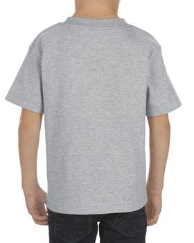 Alstyle AL3383 Juvy 6.0 oz.; 100% Cotton T-Shirt
