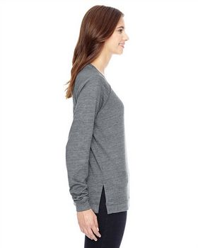 Alternative 01919E1 Ladies Locker Room Pullover