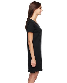 Alternative 02837C1 Women's Legacy T-Shirt Dress
