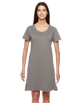 Alternative 02837C1 Ladies Legacy T-Shirt Dress