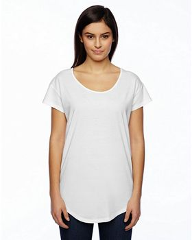 Alternative 03499MR Ladies Cotton/Modal Origin T-Shirt