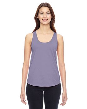Alternative 04031C1 Ladies Shirtail Tank