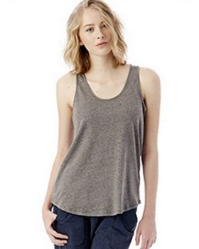 Alternative 05054BP Backtage Vintage Tank Top