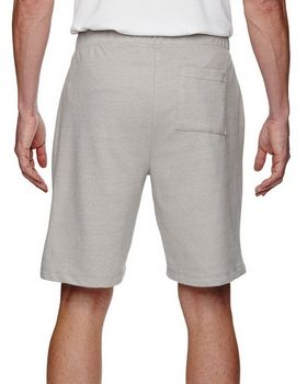 Alternative 05393E Mens Eco Mock Short