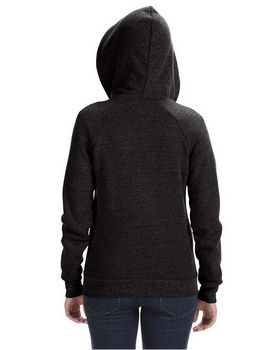 Alternative 09573F2 Women's Adrian Hoodie