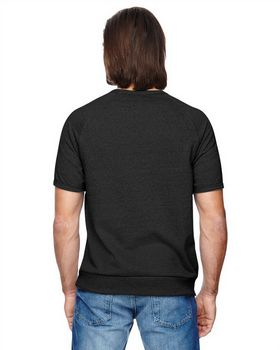 Alternative 09874E Mens Eco Mock