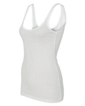 Alternative 12117 Womens Baby Rib Tank