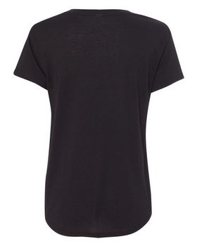 Alternative 2840 Cotton Modal Everyday V-Neck T-Shirt