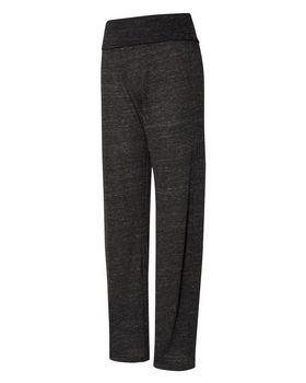 Alternative 2901 Womens Eco Jersey Fold Over Pant