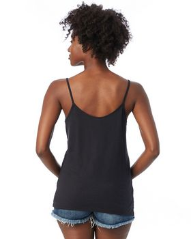 Alternative 3096B2 Ladies Slinky Jersey Cami Tank Top