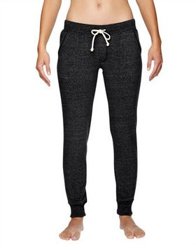 Alternative 31082F Ladies Fleece Pants