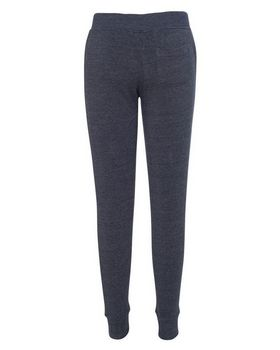 Alternative 31082 Eco-Fleece Womens Jogger