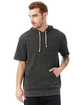 Alternative 3501F2 Baller Eco-Fleece Pullover Hoodie at ApparelnBags.com