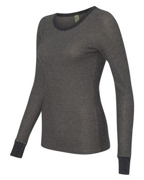 Alternative 4305 Cozy Long Sleeve Eco Thermal