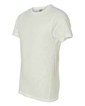 Alternative 4805 Slub Short Sleeve Crewneck T-Shirt