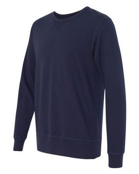 Alternative 5065 B-Side Reversible Crewneck Sweatshirt