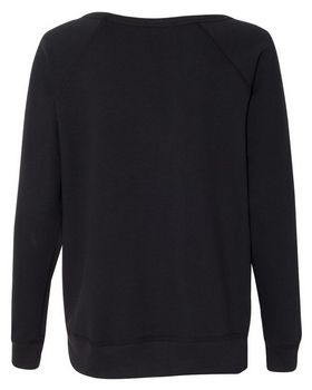 Alternative 5068 French Terry Scrimmage Pullover Sweatshirt