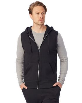 Alternative 5069 Warm Up Vintage Sport French Terry Hoodie