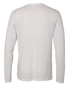 Alternative 5100 Mens Vintage Jersey Long Sleeve Keeper Tee