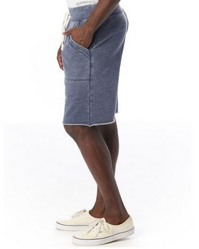 Alternative 5284 Victory French Terry Shorts